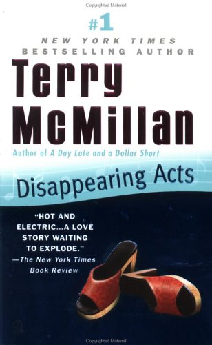 Disappearing Acts   1989 edition cover