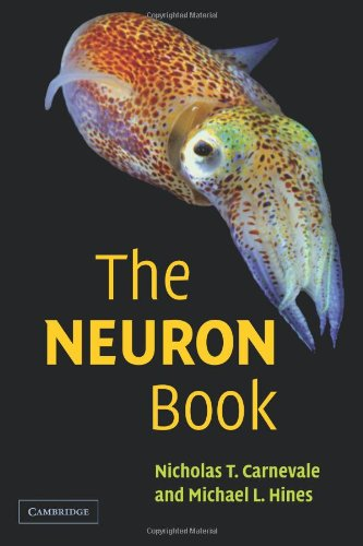 NEURON Book   2009 edition cover