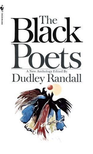 Black Poets  N/A edition cover