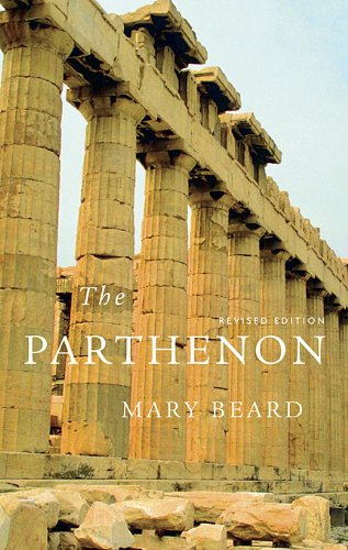 Parthenon, Revised Edition   2010 edition cover
