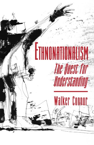 Ethnonationalism The Quest for Understanding  1994 edition cover