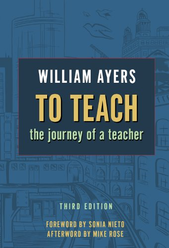 To Teach The Journey of a Teacher 3rd 2010 (Revised) edition cover
