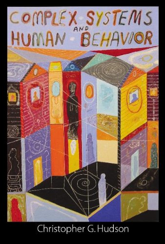 Complex Systems and Human Behavior   2010 edition cover