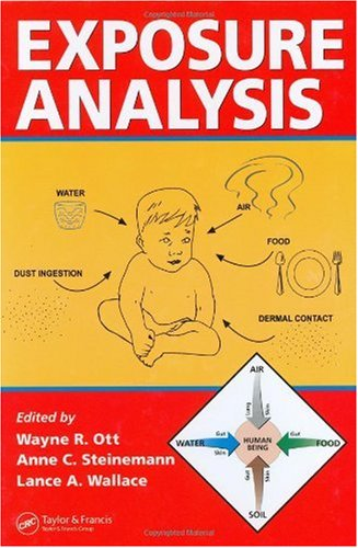 Exposure Analysis   2006 edition cover