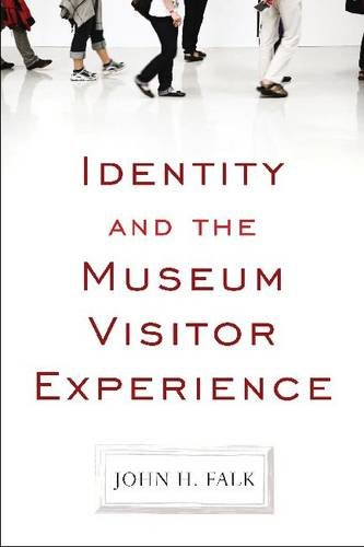 Identity and the Museum Visitor Experience   2009 edition cover