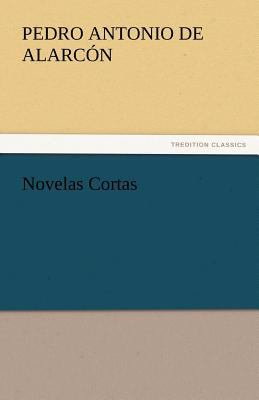 Novelas Cortas  N/A 9783842435636 Front Cover