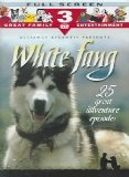 White Fang System.Collections.Generic.List`1[System.String] artwork