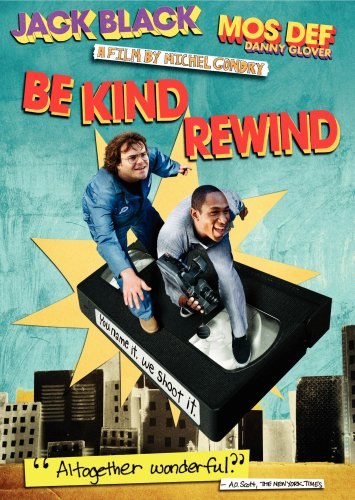 Be Kind Rewind System.Collections.Generic.List`1[System.String] artwork