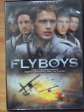 Flyboys System.Collections.Generic.List`1[System.String] artwork