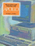 Reservations and Ticketing with Apollo  1990 edition cover