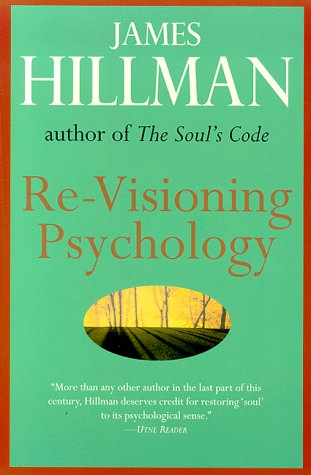 Re-Visioning Psychology   1992 edition cover
