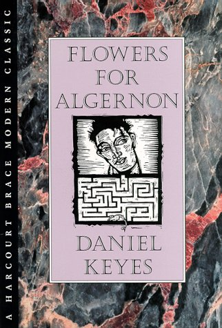 Flowers for Algernon   1995 edition cover