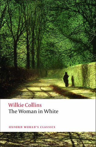 Woman in White   2008 edition cover