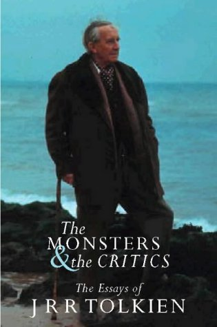 MONSTERS+CRITICS 1st edition cover