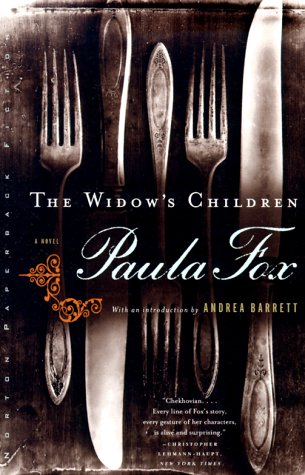 Widow's Children   2000 edition cover