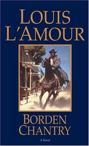 Borden Chantry A Novel N/A 9780553278637 Front Cover