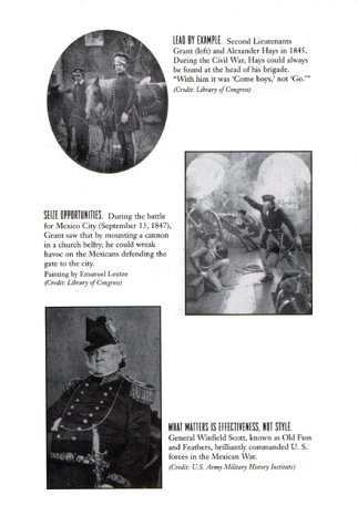 Cigars, Whiskey and Winning Leadership Lessons from General Ulysses S. Grant N/A edition cover