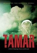 Tamar A Novel of Espionage, Passion, and Betrayal N/A edition cover