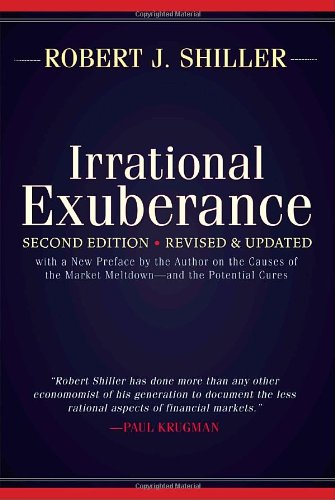 Irrational Exuberance  2nd 2005 edition cover