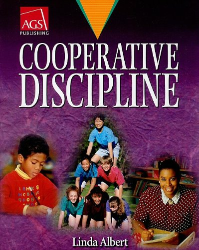 Cooperative Discipline : Teacher's Handb 3rd 2003 edition cover