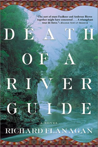 Death of a River Guide  N/A edition cover
