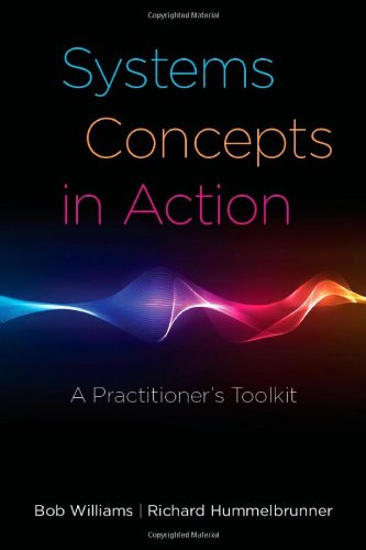 Systems Concepts in Action A Practitioner's Toolkit  2010 edition cover