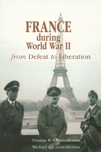 France During World War II From Defeat to Liberation 2nd 2006 edition cover