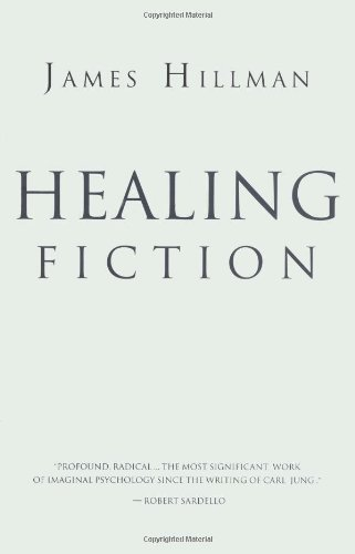 Healing Fiction   1998 (Reprint) edition cover