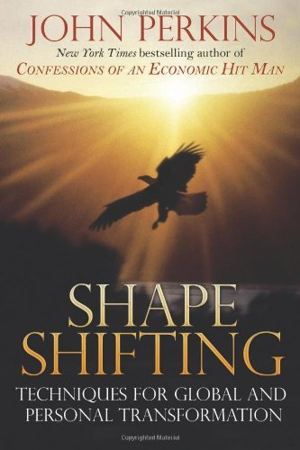 Shape Shifting Techniques for Global and Personal Transformation  1997 edition cover