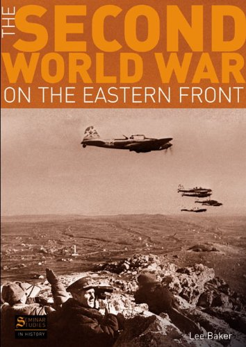 Second World War on the Eastern Front   2009 edition cover