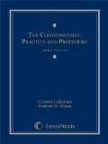 Tax Controversies Practice Looseleaf N/A edition cover
