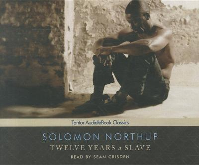 Twelve Years a Slave:  2012 edition cover