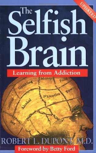Selfish Brain Learning from Addiction  2000 edition cover