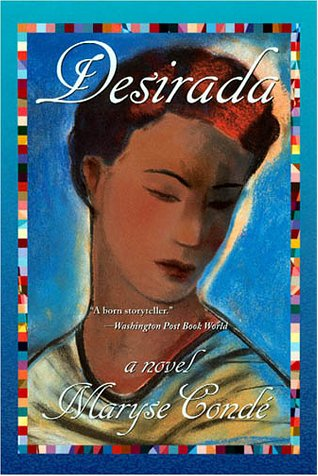 Desirada: Roman Reprint 9781569472637 Front Cover