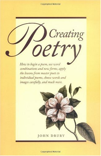 Creating Poetry   2006 edition cover