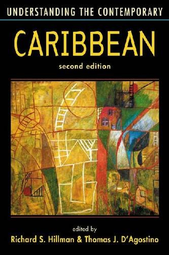 Understanding the Contemporary Caribbean  2nd 2009 9781588266637 Front Cover