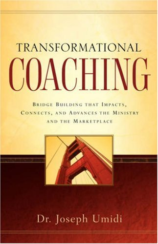 Transformational Coaching  N/A 9781597811637 Front Cover