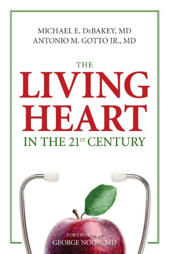 Living Heart in the 21st Century   2012 edition cover