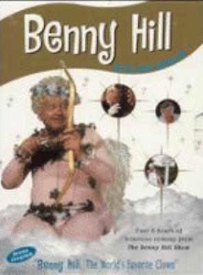 Benny Hill - Golden Greats System.Collections.Generic.List`1[System.String] artwork