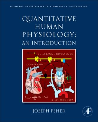 Quantitative Human Physiology An Introduction  2012 edition cover
