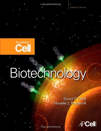 Biotechnology   2011 (Revised) edition cover