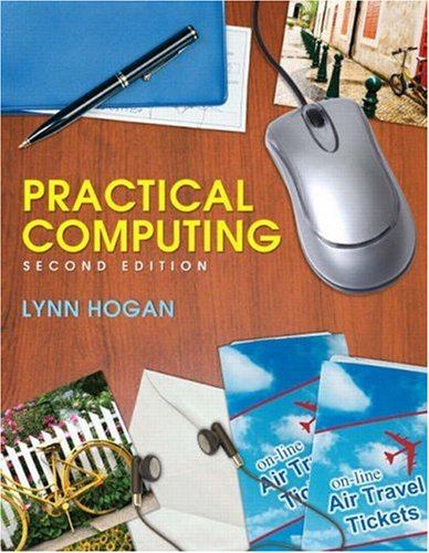 Practical Computing  2nd 2009 edition cover