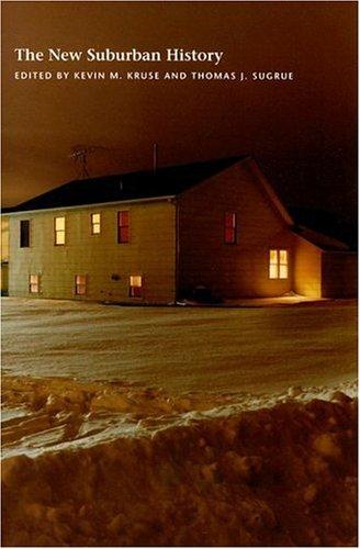 New Suburban History   2006 edition cover