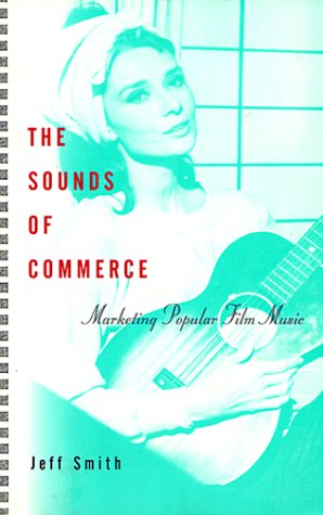 Sounds of Commerce Marketing Popular Film Music  1998 edition cover