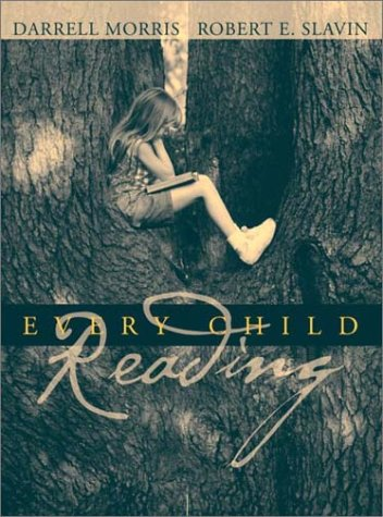 Every Child Reading   2003 edition cover