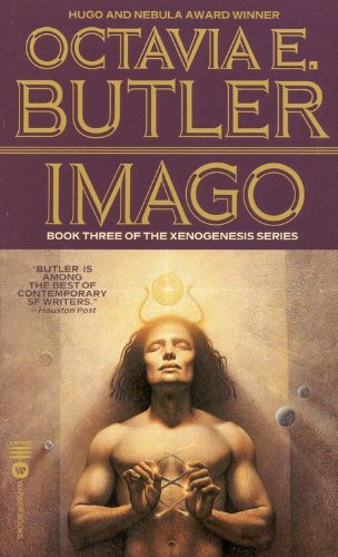 Imago  N/A edition cover