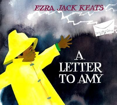 Letter to Amy  N/A 9780670880638 Front Cover