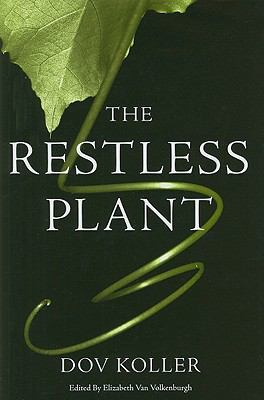 Restless Plant   2011 9780674048638 Front Cover