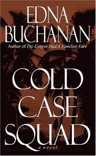 Cold Case Squad   2004 9780743476638 Front Cover