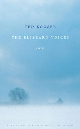 Blizzard Voices   2006 edition cover